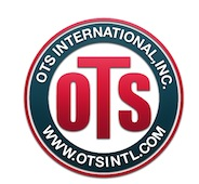 OTS International,Inc. Logo